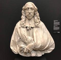 Portrait of Johan de Witt