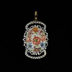 Jewel by Alessandro Cesati (1550-1630)