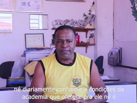 ENTREVISTA COM O SHIFU PAULO