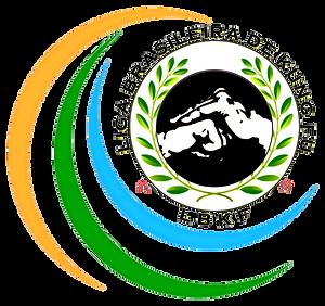 Logo oficial da LBKF