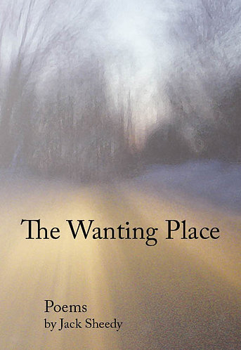 The Wanting Place