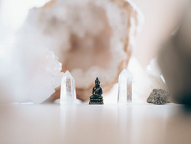 Les cristaux pour harmoniser votre maison