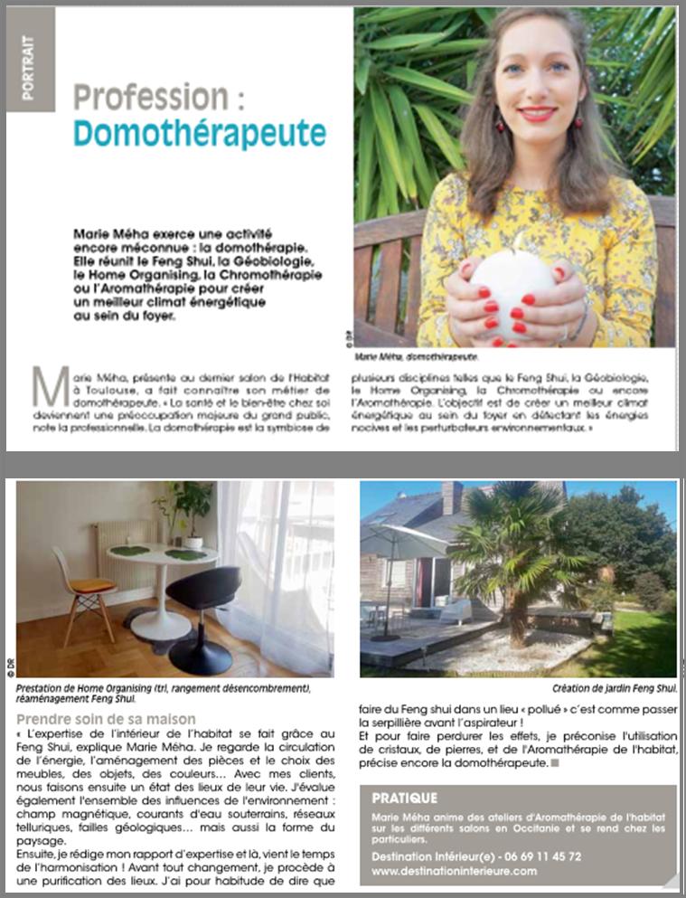 depechetv-domothérapie-domothérapeute-destination-intérieure-domotherapie-domotherapeute-destinationinterieure