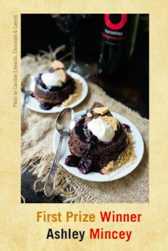 Tarantas Best Dessert