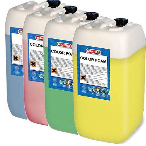 Color Foam ( 25 kg )