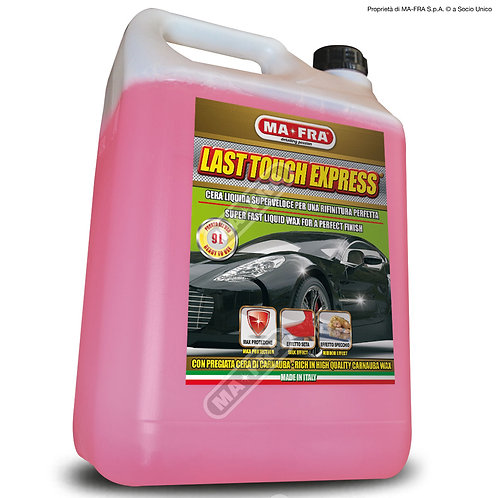 Last Touch Express ( 4.5 L )