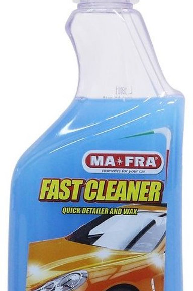 FAST CLEANER (500 ml)