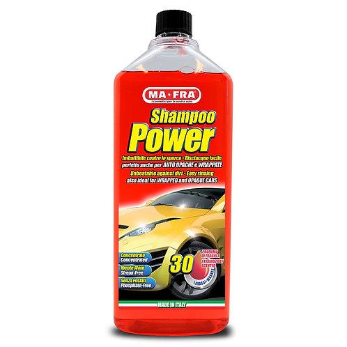 Shampoo Power 1000ml