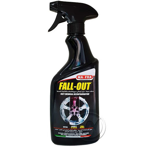FALL OUT REMOVER 500ML