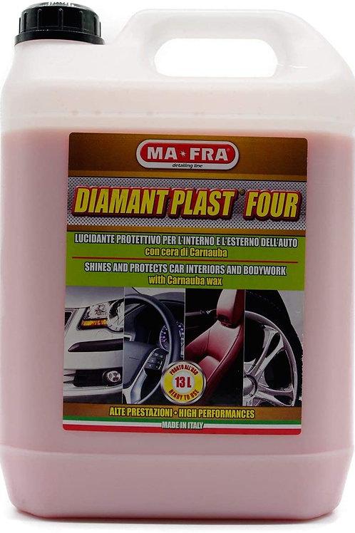 Diamant Plast four ( 12 L )