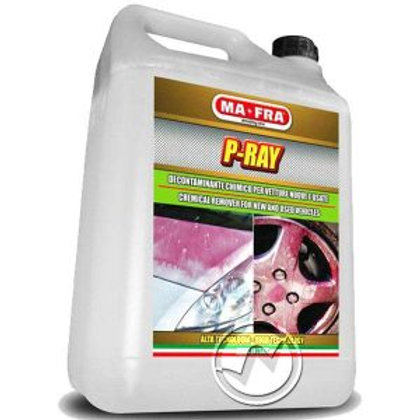 P-RAY  5 kg