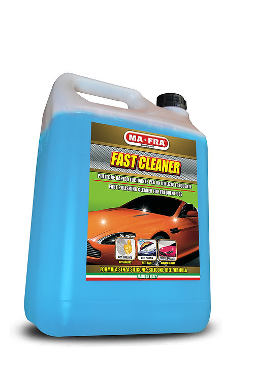 Fast Cleaner ( 4.5L )