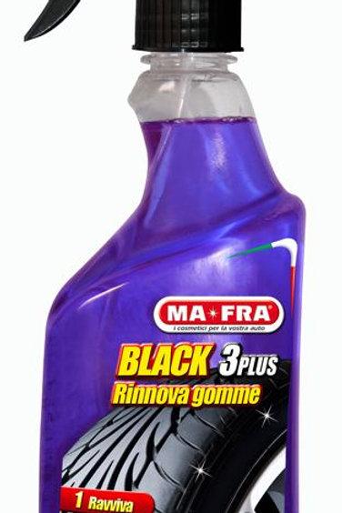 Black 3 Plus ( 500 ml )