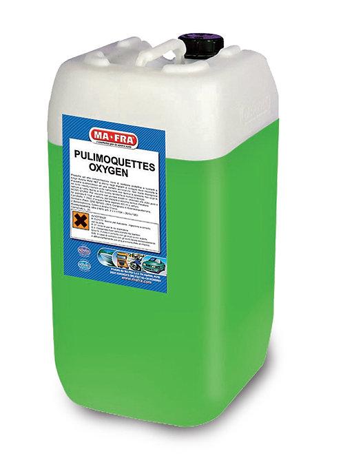 Pulimoquettes Oxygen ( 4.5 kg )
