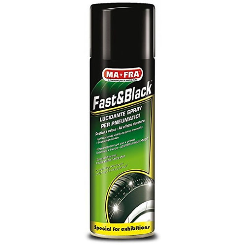 FAST & BLACK SPRAY (500 ml)