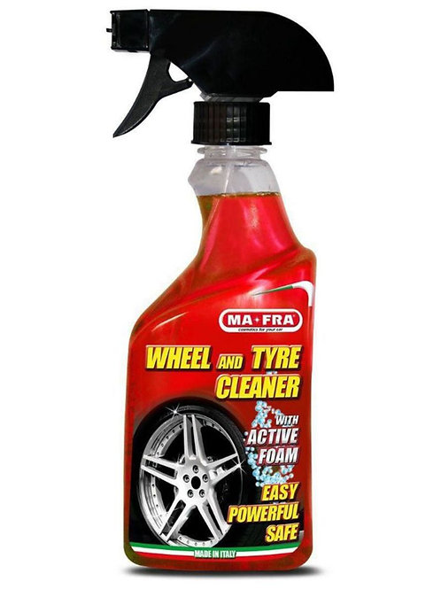 Wheel and Tire Cleaner ( 500 ml )