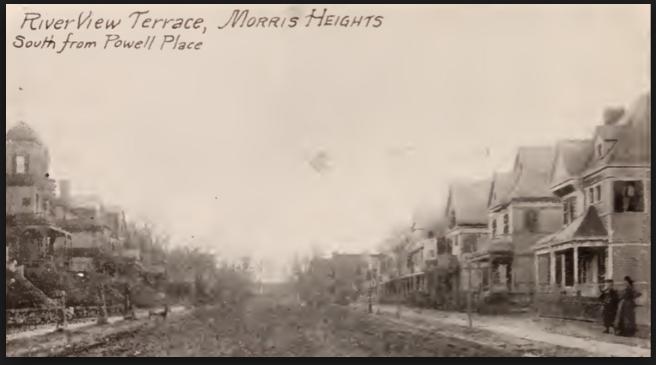 Morris Heights 1898