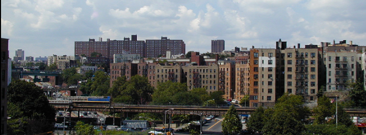 Featherbed Lane, Bronx, New York