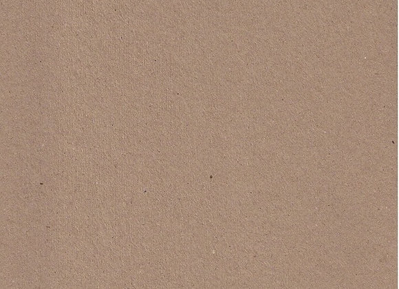 Rough Brown Paper A4 100gsm. 100 sheets.