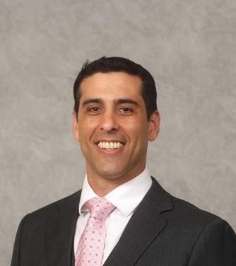Dave Duke, Adelphi University Men's Head Basketball Coach