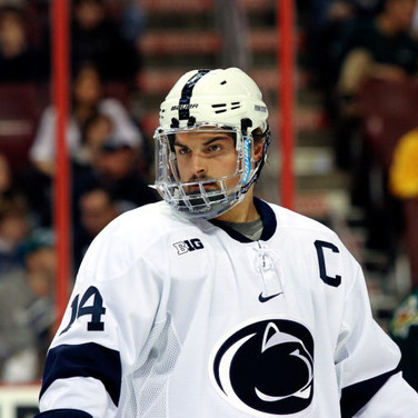 Tommy Olczyk, Professional Hockey Player