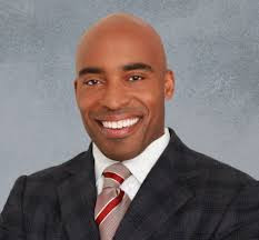 Tiki Barber, former NFL Running Back