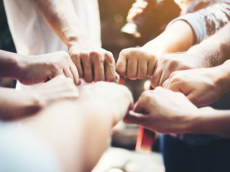 ¿Qué es trabajo en equipo?