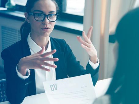 Cómo abordar una segunda entrevista de trabajo