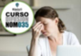NOM-035-STPS, Factores de Riesgo Psicosocial