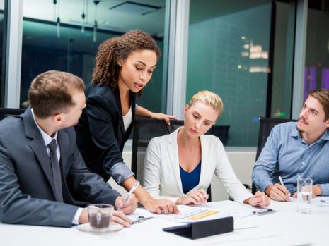 Lo que hace a un líder efectivo