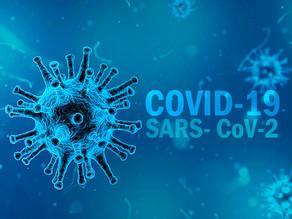 Crónica del COVID – 19