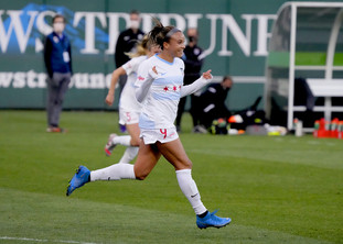 Pugh Score CRS First, Gautrat Leads Stoppage Time Surge As Red Stars Drop Challenge Cup Finale