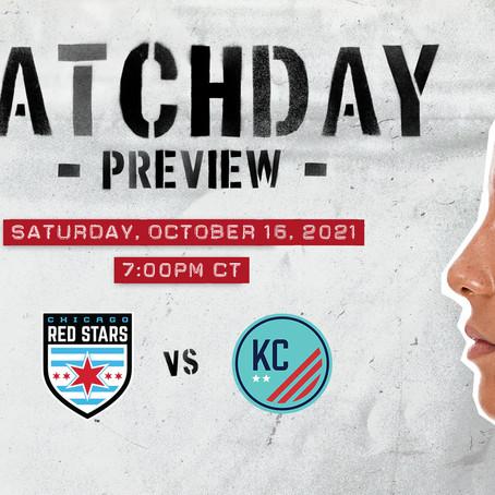 Matchday Preview: Red Stars vs Kansas City
