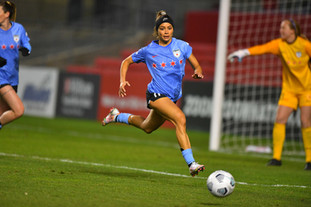 Milazzo, Woldmoe make first starts for Chicago against the Portland Thorns