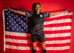 Three Chicago Red Stars Join United States Women's National Team for Matches Against Korea Republic