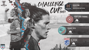 NWSL Releases Full Schedule and Broadcast Details For 2021 NWSL Challenge Cup