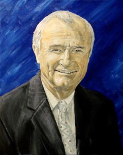 The Rawlings Portrait - Scott