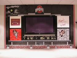 OSU Scoreboard Mural 1