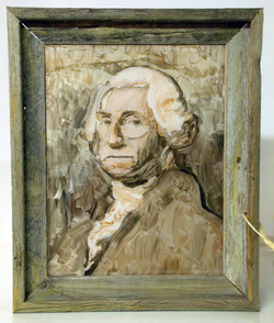 The Founding Fathers 1 - Washington