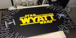 Star Wars Personalized 2