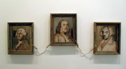 The Founding Fathers - Hang Together or Hang Separately - Group