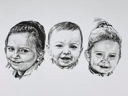 The Dyer Portrait