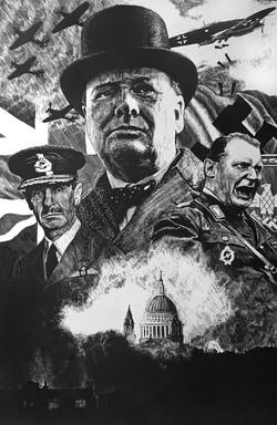 Epochal Decisions - The Battle of Britain