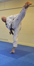 Master Instructor Martial Arts Bexleyheath welling