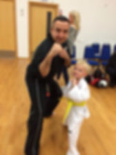 Adult taekwondo bexleyheath, Welling Martial Arts