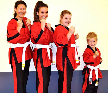 martial arts bexleyheath family, karate bexleyheath family