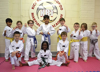 Karate Kids, Karate classes welling, karate classes sidcup