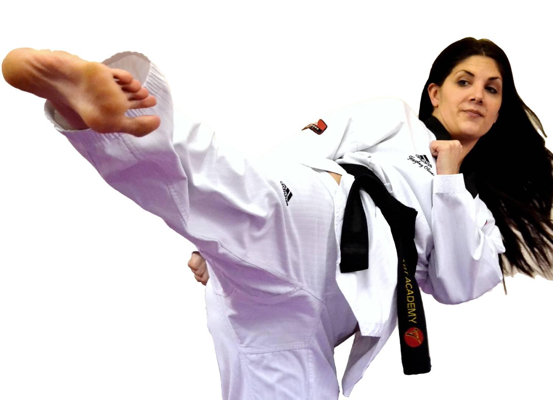 womens martial arts near me
