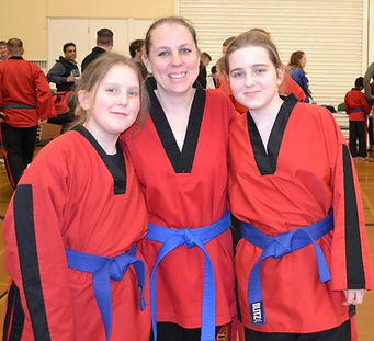 Family Martial Arts, Family Karate Bexleyheath, Family Karate Welling
