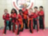 Children's Martial Arts bexleyheath.JPG